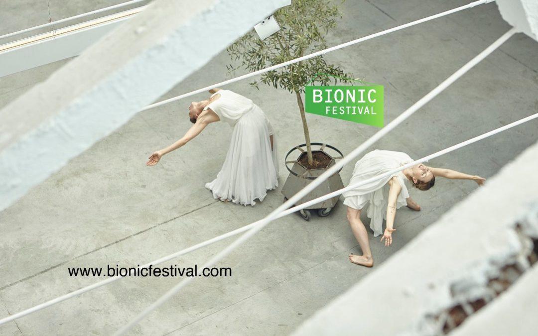 Bionic Festival 2018