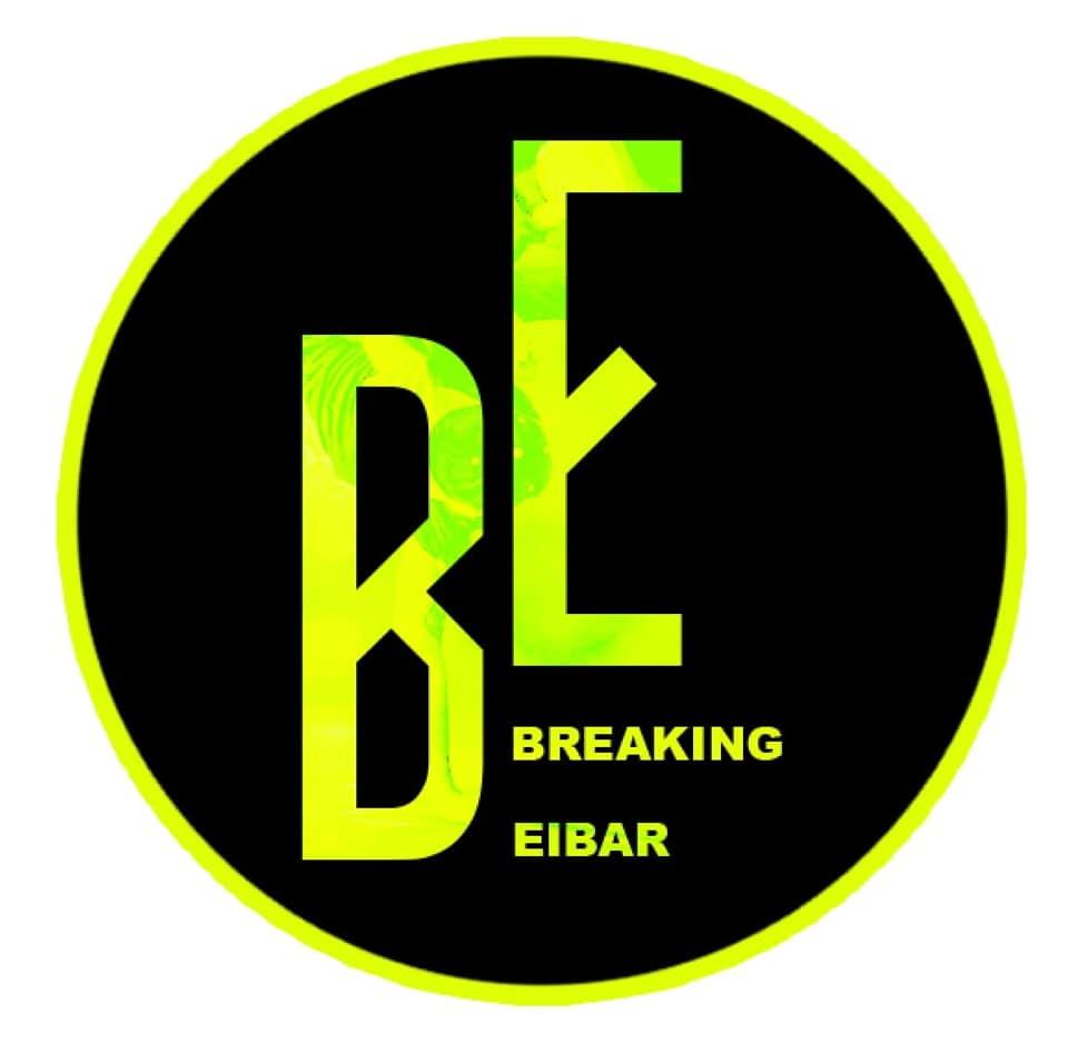 Breaking Eibar 5 edicion