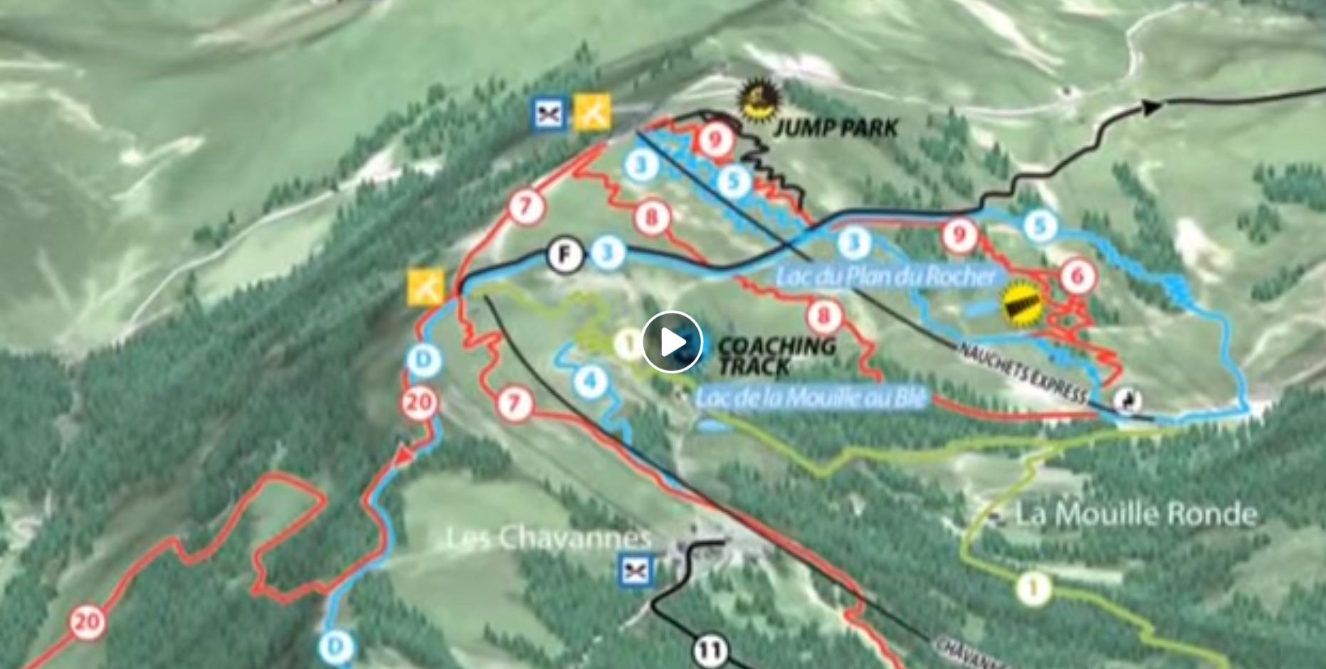 Alpes 2020