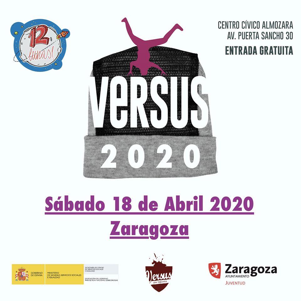 Versus 2k20