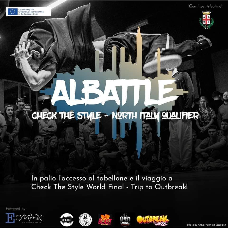 ALBATTLE 2021 – Check the Style North Italy Qualifier