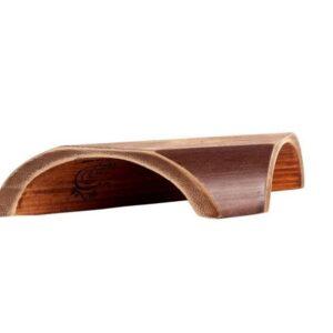 bamboo speaker base